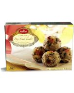 Coconut Dry Fruit LADDOO (400 g)