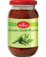 Pickle Green Chilli (1kg)
