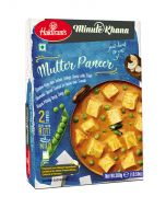 Ready To Eat Mutter Paneer (300g)