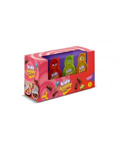 KIDS KIDDY -Pack Of Three - (3 x 25 g )