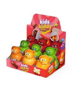 KIDS KIDDY - Pack Of Nine - (9 x 25 g)