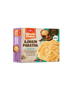 Domestic Ajwain Paratha 250 g