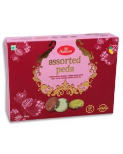 ASSORTED PEDA 400G