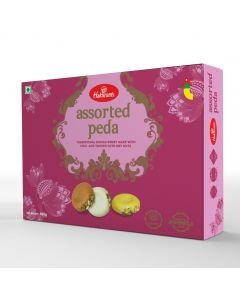 Assorted Peda 400 g