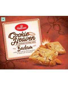 Badam Heaven Cookies (200g)
