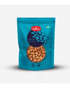 Raw Premium Almonds (Sanora) -450g