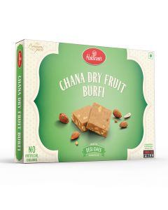 Chana Dry Fruit Burfi 1 Kg
