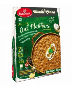 Ready To Eat Dal Makhani (300 g)