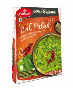 Ready To Eat Dal Palak 300 g