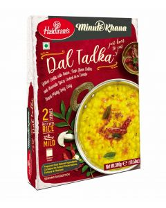 Ready To Eat Dal Tadka (300 g)