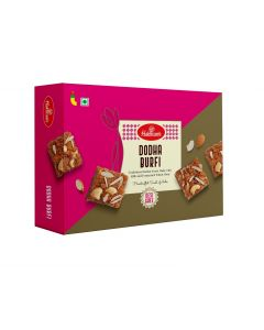 Doda Burfi (400 g): Shipped all over India