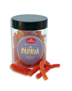 Dried Papaya 300 g