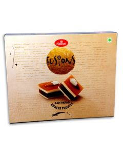 CHOCOLATE AAM PAPAD BURFI 290G