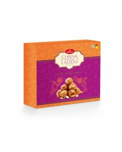 CHANA DRY FRUIT LADDU 400 GM