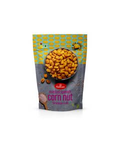 Roasted Spanish Corn Nut Himalayan Salt - 100g