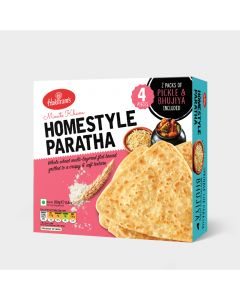 DOMESTIC HOME STYLE PARATHA