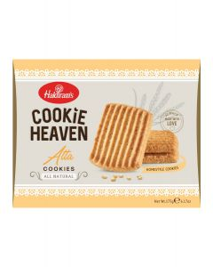 Cookies Heaven Atta  175 g
