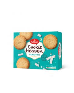 COOKIES COCONUT 180 GM