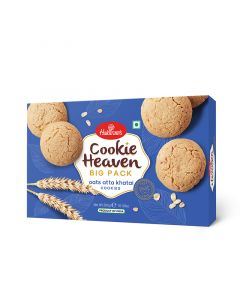 COOKIES OATS ATTA KHATAI 300 GM