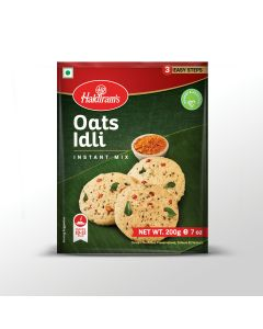 Instant Mix Oats Idli 200 G