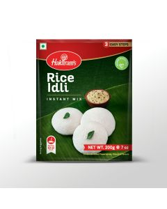 Instant Mix Rice Idli 200 g