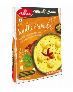 Ready To Eat Kadhi Pakoda (300 g)