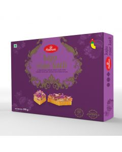 Rose Katli 290 g- For Metro Cities Only
