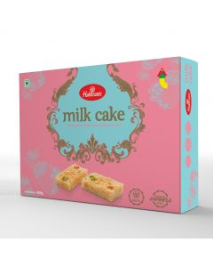 Milk Cake 400G - For Metro Cities Only