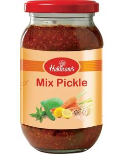 Pickle Mix (1kg)