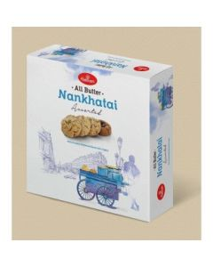 Assorted Nan Khatai 500 g