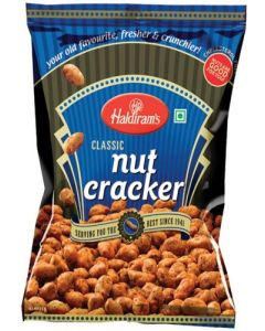 NUT CRACKER 400 GM