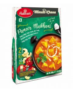 Ready To Eat Paneer Makhani (300 g)