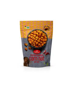 Roasted Spanish Corn Nut Peri-Peri - 100g