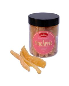 Dried Pineapple 300g