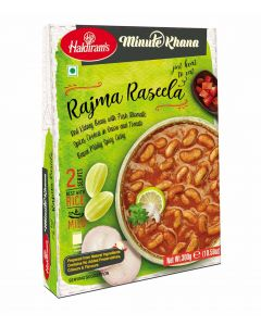 Ready To Eat Rajma Raseela (300 g)