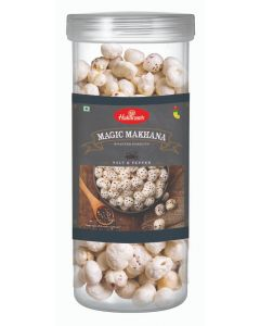 Makhana Salt N Pepper 70 g